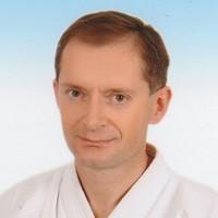 Sensei Jacek Kusiak 1 dan