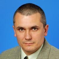 Sensei Grzegorz Mitoraj 3 dan